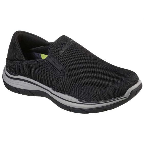 Skechers Expected 2.0 Black 204365-BLK (Men's)