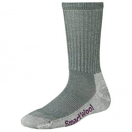 Smartwool Hiking Light Crew Light Grey SW293-054