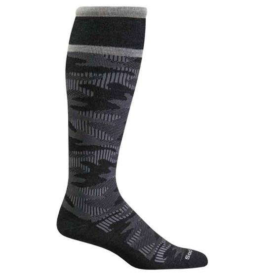 Sockwell Camo Tweed Black SW65W-900 (Women's)