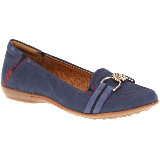Sofft Phoebe Navy 1069307 (Women's)