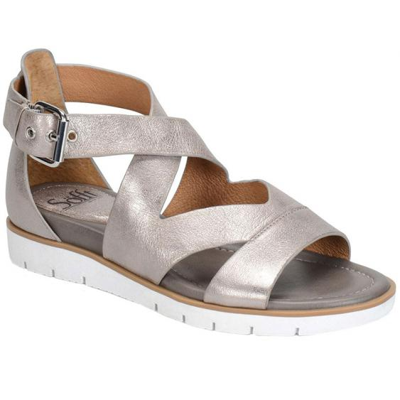 Sofft Mirabelle Anthracite Metallic 1288793 (Women's)