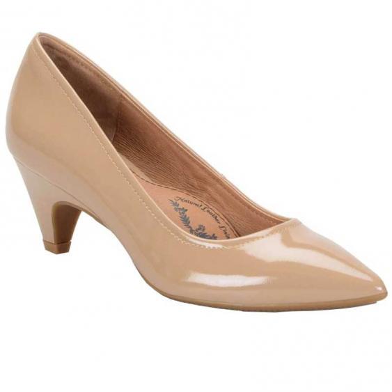Sofft Altessa II Sand Patent 1099815 (Women's)