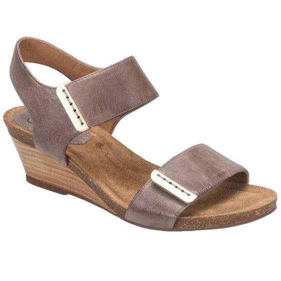 Sofft Verdi Beta Grey SF0002008 (Women's)
