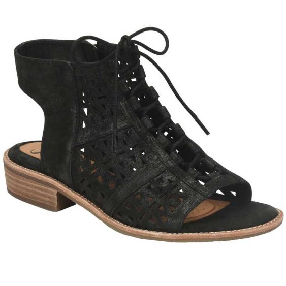 Sofft Nora Black SF0026221 (Women's)