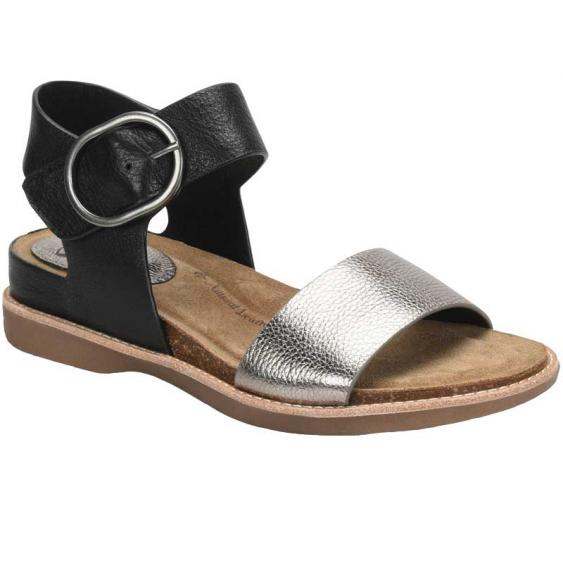 Sofft Bali Black/ Anthracite SF0015801 (Women's)