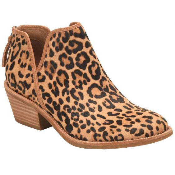 Sofft Abena Tan Leopard SF0032100 (Women's)