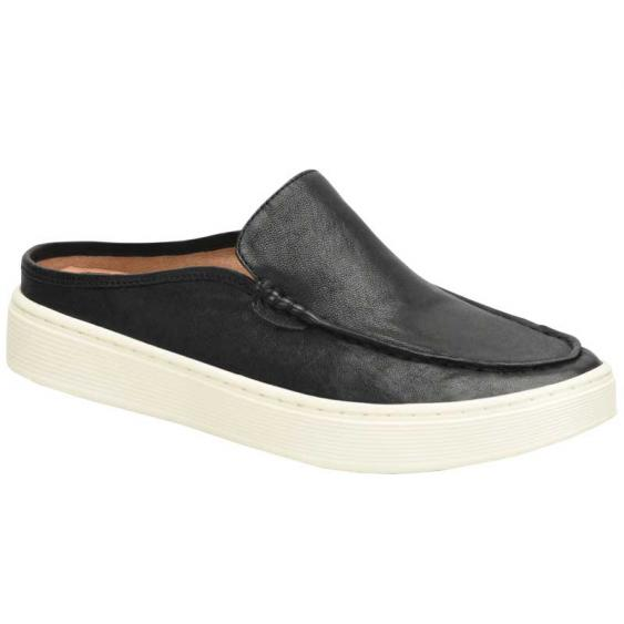 Sofft Somers Moc Black SF0043401 (Women's)