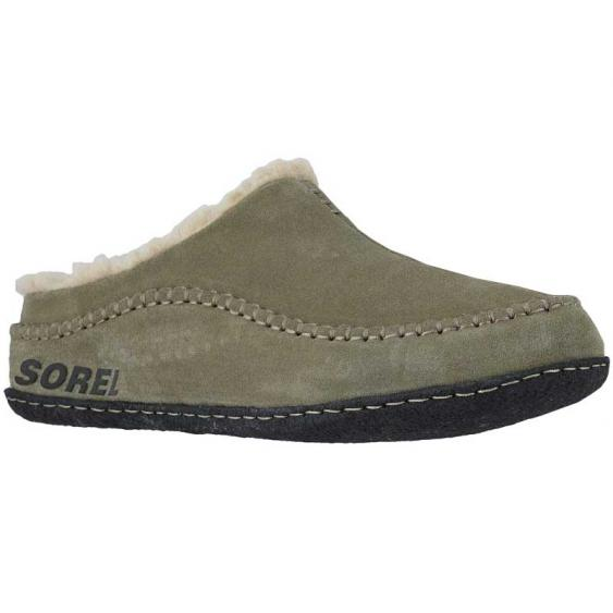 Sorel Falcon Ridge II Sage/ Black 1869741-365 (Men's)