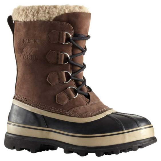 Sorel Caribou Bruno 1002871-238 (Men's)