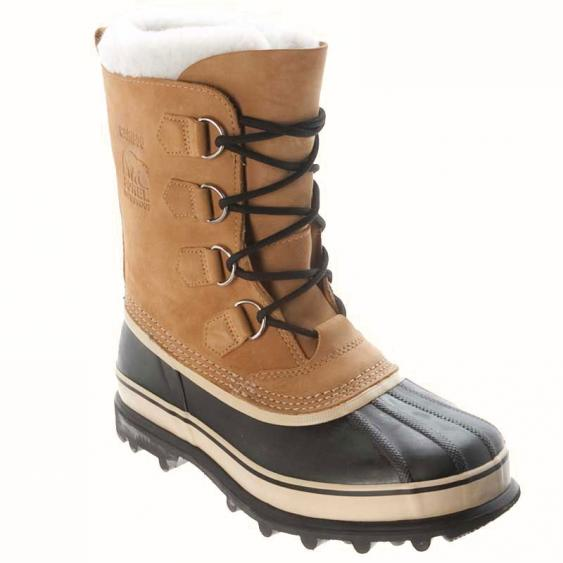 Sorel Caribou Buff NM1000-281 (Men's)
