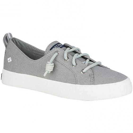 Sperry Crest Vibe  Grey STS99042 (Women's)