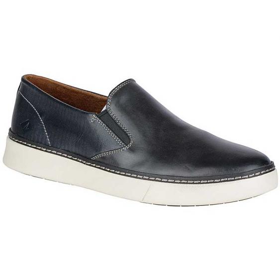 Sperry Clipper Twin Gore Charcoal STS14921 (Men's)