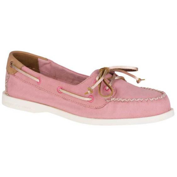 Sperry A/O Venice Canvas Rose STS81548 (Women's)