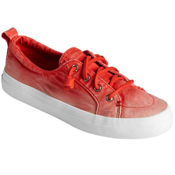 Sperry Crest Vibe Ombre Red STS8623 (Women's)
