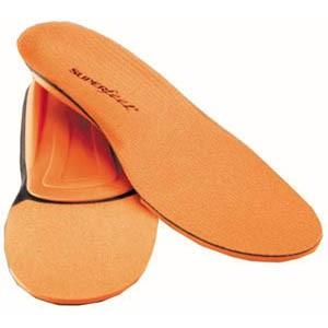 Superfeet Premium Insoles Orange