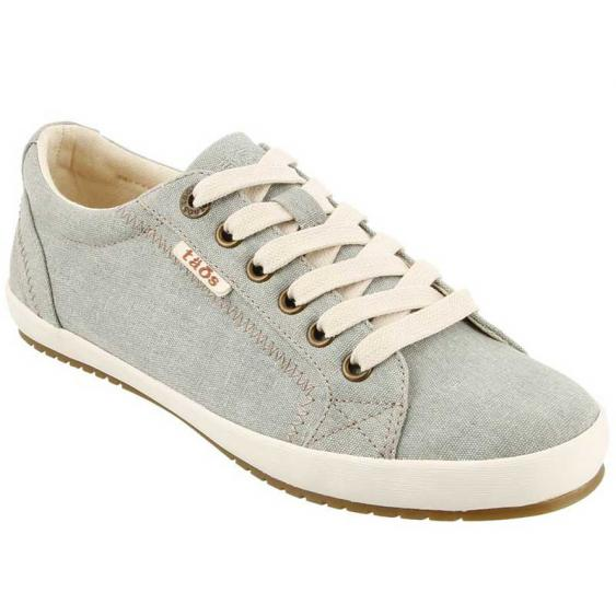 Taos Star Sage Wash Canvas STA12844 (Women's)