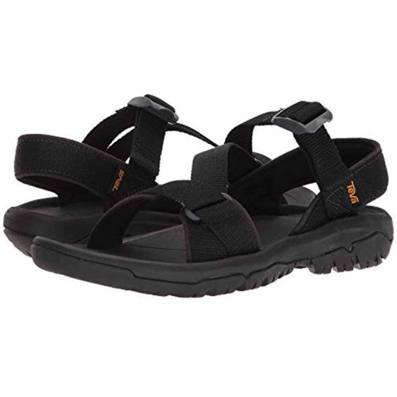 Teva Hurricane XLT2 Cross Strap Black 1091589-BLK (Men's)