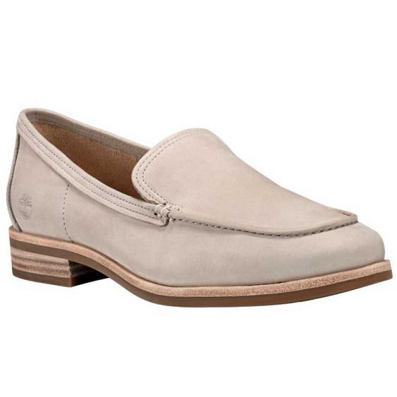 Timberland Somers Falls Loafer Light Taupe TB0A1KLBK51 (Women's)