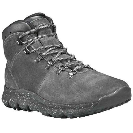Timberland World Hiker Dark Grey TB0A1RCKC64 (Men's)