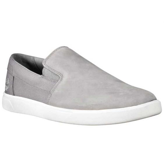 Timberland Groveton Slip-On Medium Grey TB0A25PDF49 (Men's)