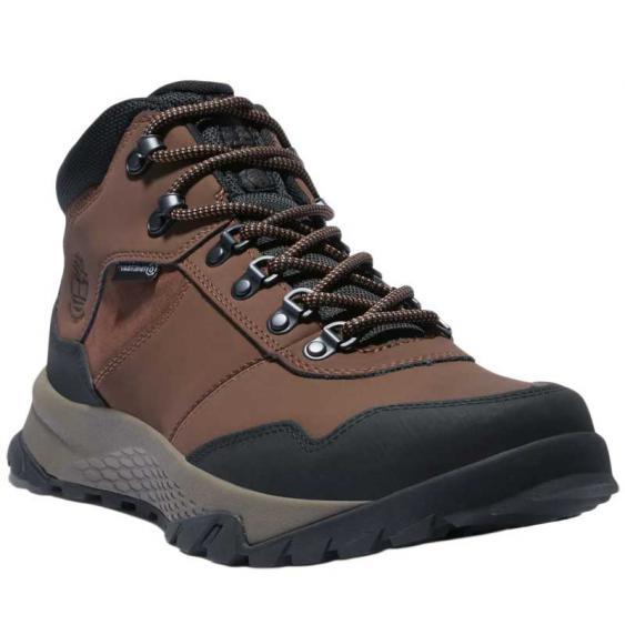 Timberland Lincoln Peak Dark Brown TB0A2G54931 (Men's)