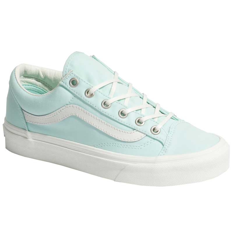 Vans Style 36 Brushed Twill Soothing