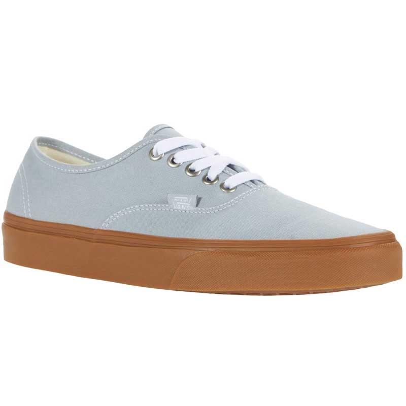 Vans Authentic Gum High-Rise/True White VN0A348A3ZC (Men's)
