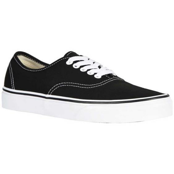 Vans Authentic Black VN000EE3BLK (Women's)