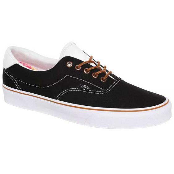 Vans Era 59 C&L Black/Floral VN0A4U3A1UP (Men's)