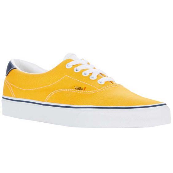 Vans Era 59 C&L Saffron/True White VN0A34584GB (Men's)