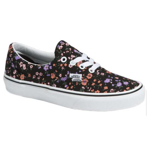Vans Era Floral Covered Ditsy/True White VN0A54F19HS (Women's)