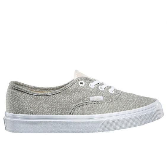 Vans Authentic J&S Frost Grey/ White VN0A38EMOEE (Women's)
