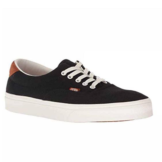 Vans Era 59 Flannel Black VN0A38FSX2Y (Men's)