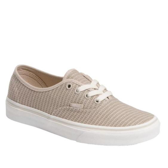 Vans Authentic Multi Woven Rainy Day/ Snow White VN0A2Z5IWN2 (Women's)