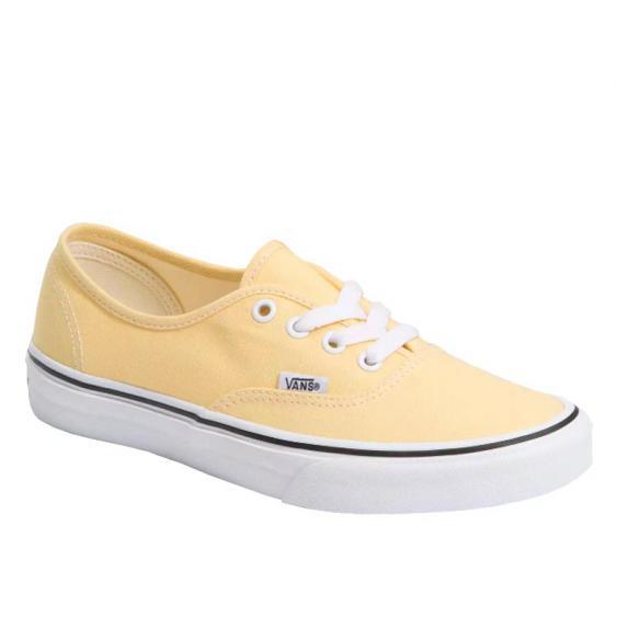 Vans Authentic Golden Haze/ True White VN0A2Z5IWL6 (Women's)