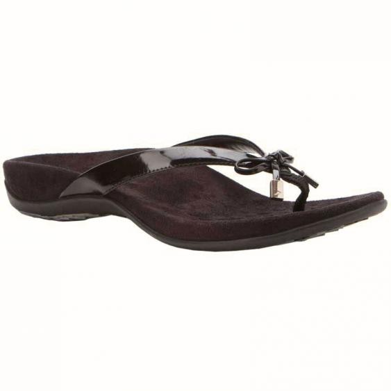 Vionic Bella II Black (Women's)