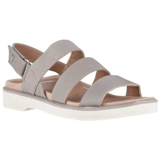 Vionic Leila Keomi Light Grey (Women's)