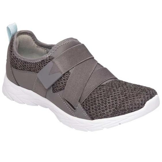 Vionic Aimmy Charcoal 10010737-CHRCL (Women's)